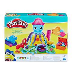 Divertidos Tentáculos Play-Doh - Sanborns