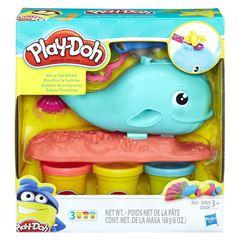 Ballena Divertida Play-Doh - Sanborns