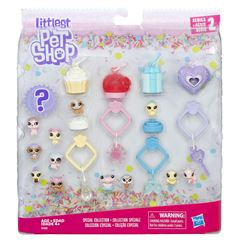 Colección Especial Littlest Pet Shop - Sanborns