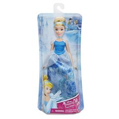 Muñeca Cenicienta Royal Shimmer Disney Princesas - Sanborns