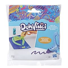 Kit Básico Play-Doh DohVinci - Sanborns