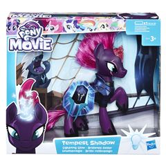 Tempestad Shadow Brillo Relámpago My Little Pony - Sanborns