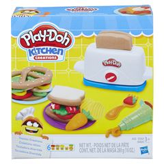 Tostador de Pan Play-Doh - Sanborns