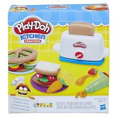 Tostador de Pan Play-Doh - Sanborns