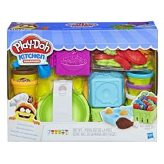 Comiditas de Supermercado Play-Doh - Sanborns