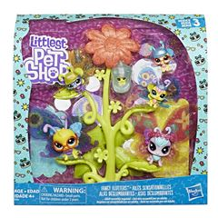 Set Alas Deslumbrantes Littlest Pet Shop - Sanborns