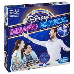 Desafío Musical Disney - Sanborns