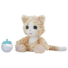 Clarita La Gatita Furreal Friends - Sanborns