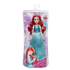 Muñeca Ariel Royal Shimmer Disney Princesas - Sanborns