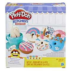 Donas Deliciosas Play-Doh Kitchen - Sanborns