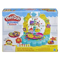 Galletas Divertidas Play-Doh Kitchen - Sanborns