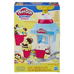 Play Doh Kit Palomitas De Maíz - Sanborns