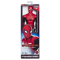 Figura de acción Spiderman Far From Home Marvel - Sanborns