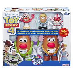Mini Pack Toy Story 4 - Sanborns
