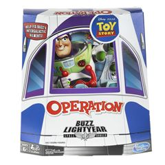 Operando Toy Story Buzz Lightyear - Sanborns