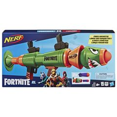 Nerf Fornite For Rusty Rocket - Sanborns