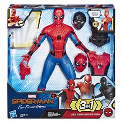 Figura Marvel Spiderman - Sanborns