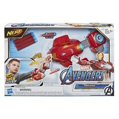 Avengers Power Moves Iron Man - Sanborns
