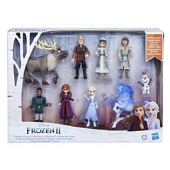 Super Set Frozen - Sanborns