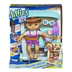 Baby Alive Littles Carreola - Sanborns