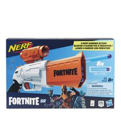 Nerf Fortnite Lanzador SR - Sanborns