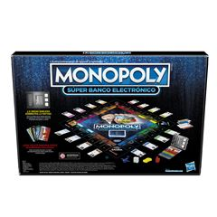 Juego Monopoly Recompensas Exclusivas - Sanborns