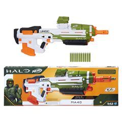 Nerf Halo MA40 - Sanborns