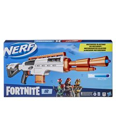 Lanzador Nerf Fortnite IR - Sanborns