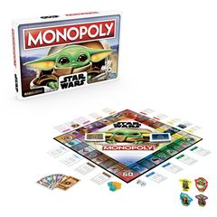 Monopoly: Star Wars The Child - Sanborns