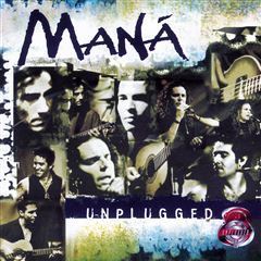CD Maná- MTV Unplugged - Sanborns