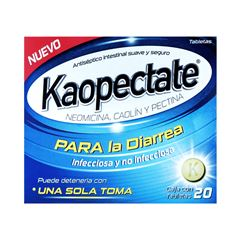 Kaopectate Antidiarreico - Sanborns