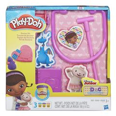 Kit de la Doctora Juguetes Play-Doh - Sanborns