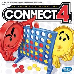 Connect4 - Sanborns