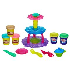Play Doh  Torre De Pastelitos - Sanborns