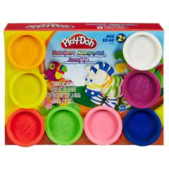 Play Doh 8 Pack - Sanborns