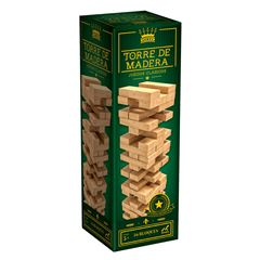 Torre de Madera Novelty - Sanborns