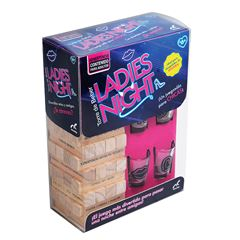 Torre de beber ladies Novelty - Sanborns