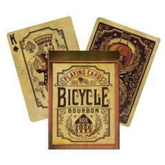 Baraja Novelty Bicycle High coleccionable - Sanborns