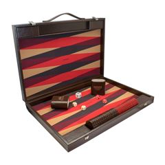 Backgammon Grande Café Frengie Novelty - Sanborns