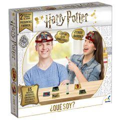 Juego de Mesa ¿Qué Soy? de Harry Potter - Sanborns