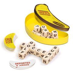 BANANAGRAMS - Sanborns