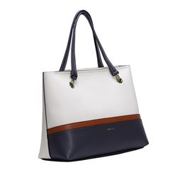 Bolsa Crabtree bicolor - Sanborns