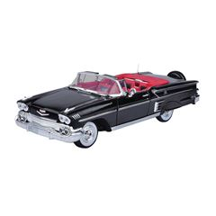 1:181958 Chevrolet Impala - Sanborns