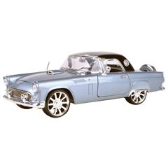 Custom Classics-1956 Ford Thunderbird esc 1:18 - Sanborns