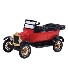 Ford Model T-Touring Convetible 1925 - Sanborns