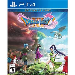 PS4 Dragon Quest Xi: Echoes Of An Elusive Age - Sanborns