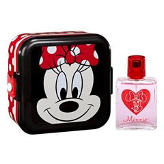 Fragancia Minnie Box y EDT50 ml - Fragancia Infantil - Sanborns