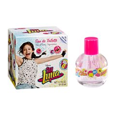 Soy Luna Edt 50ml - Sanborns