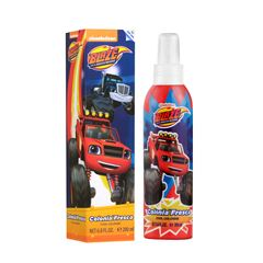 Blaze Body Spray 200 ml - Fragancia Infantil - Sanborns