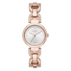 Reloj DKNY Eastside para Dama Color Oro Rosado - Sanborns